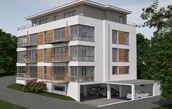 7-Familienhaus Eigentumswohnungen - 56072 Koblenz-Metternich