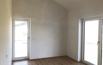 4-Familienhaus Doppelhaus - Ochtendung