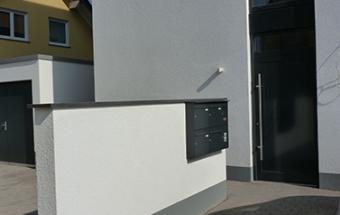 4 Eigentumswohnungen - 56218 Mülheim-Kärlich