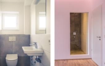 Interieur & Garten / Bad