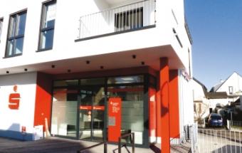 3 Mietwohnungen - Sparkasse Koblenz, Geschäftsstelle Urmitz