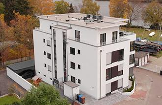 7 Eigentumswohnungen - 56072 Koblenz Metternich